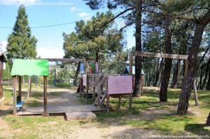 Foto Área Recreativa El Pinar y Parque Juan Pablo II 23