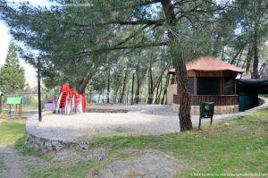 Foto Área Recreativa El Pinar y Parque Juan Pablo II 30