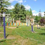 Foto Área Recreativa El Pinar y Parque Juan Pablo II 32