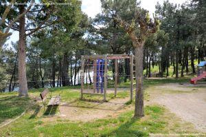 Foto Área Recreativa El Pinar y Parque Juan Pablo II 33