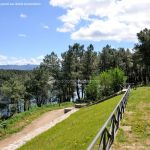 Foto Área Recreativa El Pinar y Parque Juan Pablo II 34