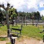 Foto Área Recreativa El Pinar y Parque Juan Pablo II 36