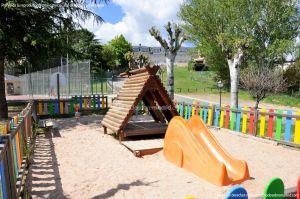 Foto Área Recreativa El Pinar y Parque Juan Pablo II 37