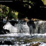 Foto Pesca en Río Madarquillos en Horcajo de la Sierra 13