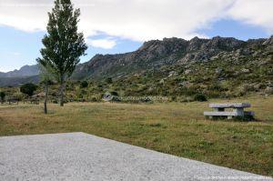 Foto Área Recreativa Ermita de San Isidro 19