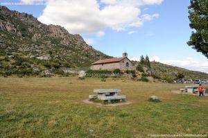 Foto Área Recreativa Ermita de San Isidro 20