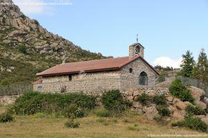 Foto Ermita de San Isidro de El Boalo 1