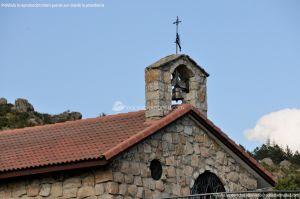 Foto Ermita de San Isidro de El Boalo 2