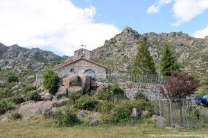 Foto Ermita de San Isidro de El Boalo 4