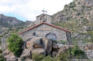 Foto Ermita de San Isidro de El Boalo 5