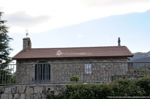 Foto Ermita de San Isidro de El Boalo 8