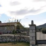 Foto Ermita de San Isidro de El Boalo 9