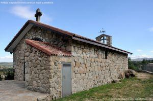 Foto Ermita de San Isidro de El Boalo 10