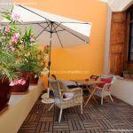 Foto Hotel Rural Casa de la Marquesa - Patio 2