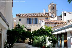 Foto Hotel Rural Casa de la Marquesa - Patio 1