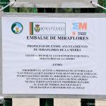 Foto Embalse de Miraflores de la Sierra 8