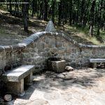 Foto Fuente de la Villa de Miraflores de la Sierra 3