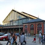 Foto Mercado de Motores 1