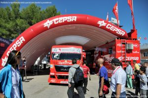 Foto Circuito del Jarama 39