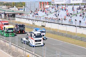 Foto Circuito del Jarama 75