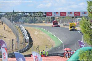 Foto Circuito del Jarama 91