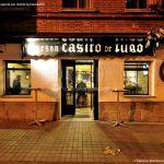 Fotos Restaurante Castro de Lugo 1