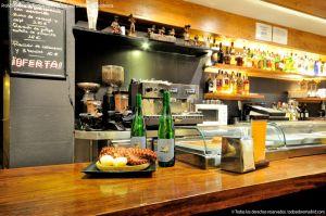 Foto Restaurante Castro de Lugo 2