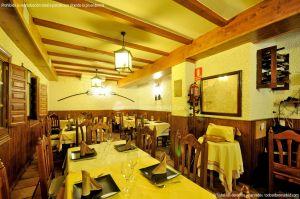Fotos Restaurante Castro de Lugo 7
