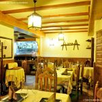 Fotos Restaurante Castro de Lugo 6