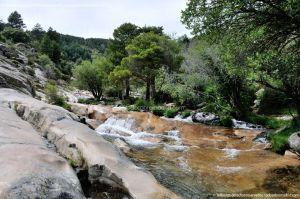 Foto La Charca Verde en La Pedriza 20