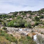 Foto La Charca Verde en La Pedriza 44