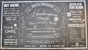 Fotos The London Walk 5