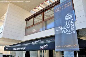 Fotos The London Walk 2