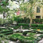 Foto Jardín del Principe Anglona 1