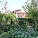 Foto Jardín del Principe Anglona 2