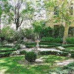 Foto Jardín del Principe Anglona 7