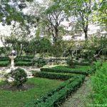 Foto Jardín del Principe Anglona 9