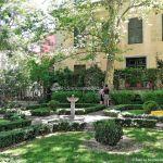 Foto Jardín del Principe Anglona 16