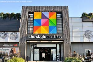 Foto Las Rozas The Style Outlets 1