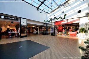 Foto Las Rozas The Style Outlets 9