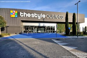 Foto Getafe The Style Outlets 6