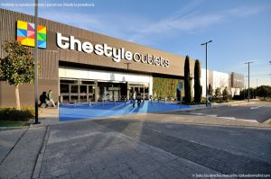 Foto Getafe The Style Outlets 7