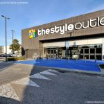 Foto Getafe The Style Outlets 8