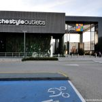 Foto Getafe The Style Outlets 11