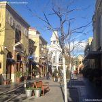 Foto Las Rozas Village 1