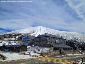 Foto Estación de Esquí de Navacerrada 1