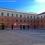 Foto Centro Cultural Conde Duque 5
