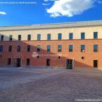 Foto Centro Cultural Conde Duque 6