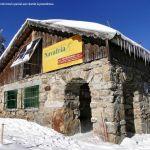 Foto Centro de Esquí Nórdico de Navafria 1