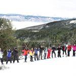 Foto Centro de Esquí Nórdico de Navafria 7